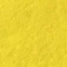 FIELTRO DURO AMARILLO 9X12 25PCS