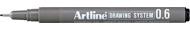 PLUMILLA ARTLINE 0.6 DOC