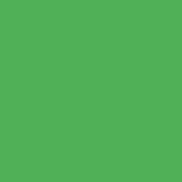 PAPEL MANILA COLOR ARTKRAFT 67YDS BRITE GREEN VERDE