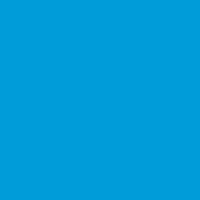 PAPEL MANILA COLOR ARTKRAFT 67YDS BRITE BLUE CELESTE