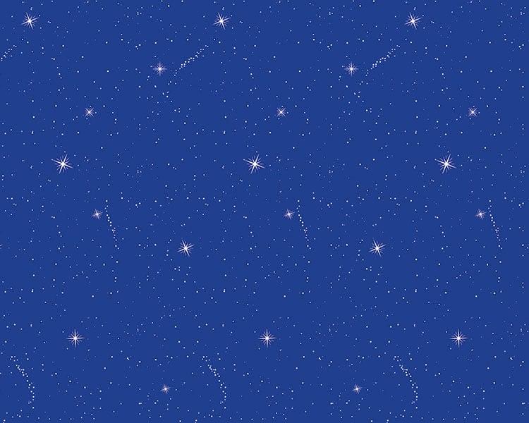 PAPEL MANILA DISENO 16YDS NIGHT SKY