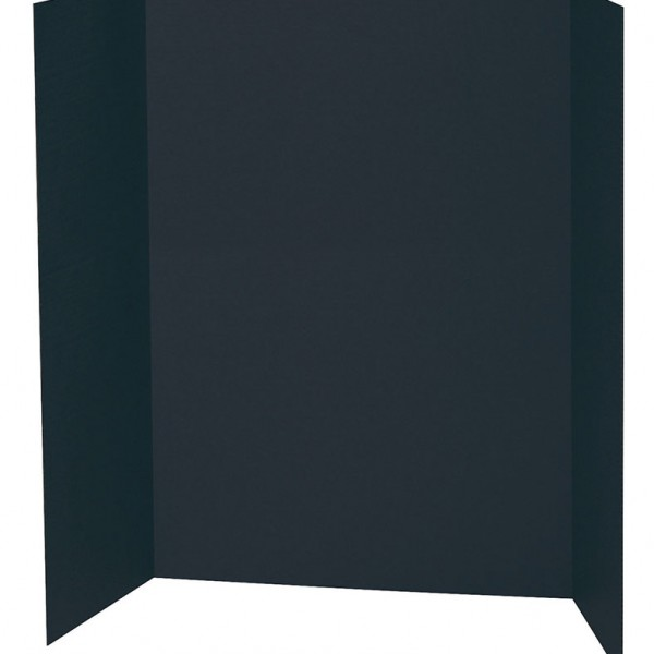 Presentation Board  Black DOCENA