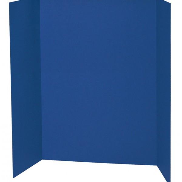 Presentation Board  Blue DOCENA