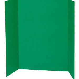 Presentation Board  Green DOCENA