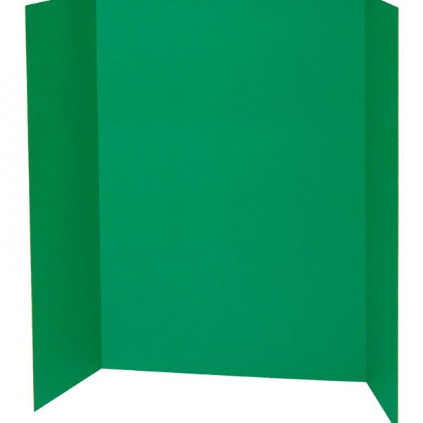 Presentation Board  Green DOCENA