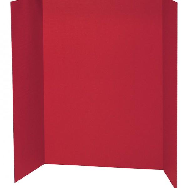 Presentation Board  Red DOCENA