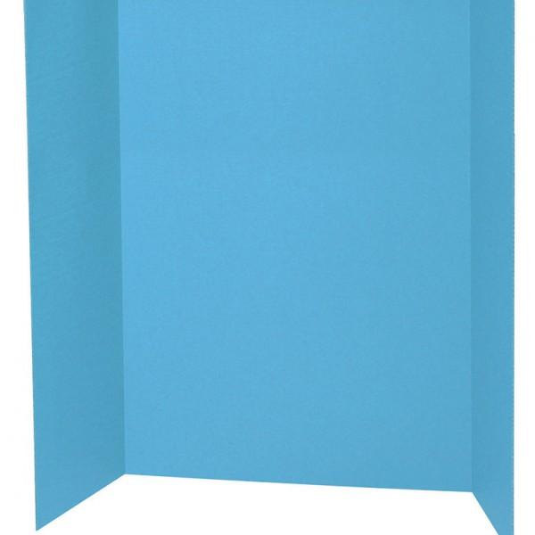 Presentation Board  Sky Blue DOCENA