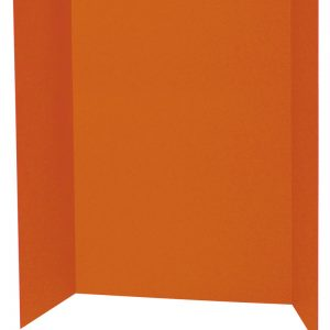 Presentation Board  Orange DOCENA