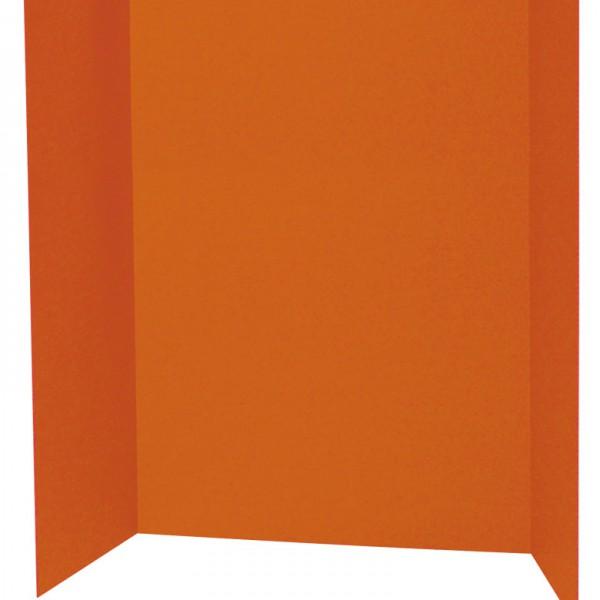 Presentation Board  Orange DOCENA