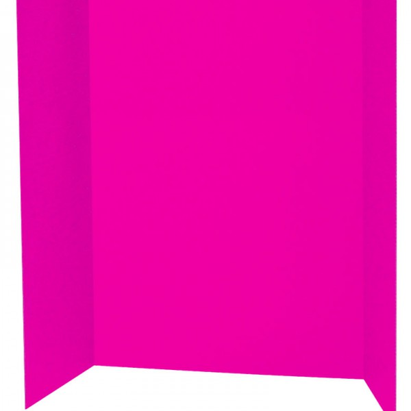 Presentation Board  Pink DOCENA