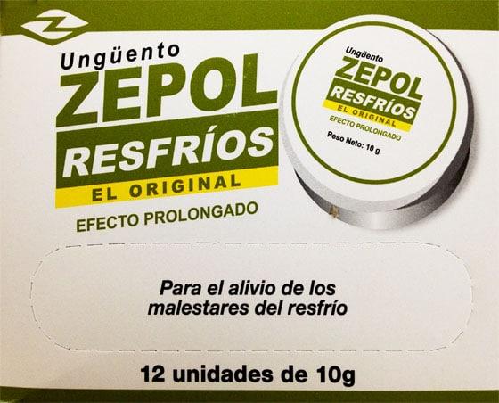 ZEPOL EN LATA 10GRS DOC