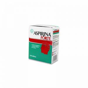 ASPIRINA FORTE