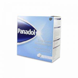 PANADOL EXTRA FUERTE