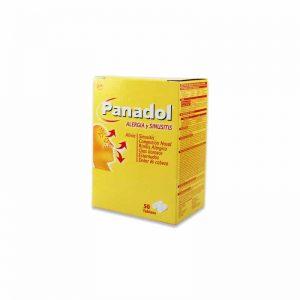 PANADOL SINUS