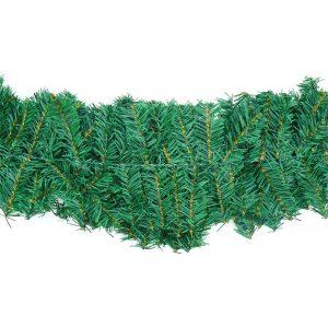 guirnalda de pino rigida doc navidad - Guirnalda De Navidad