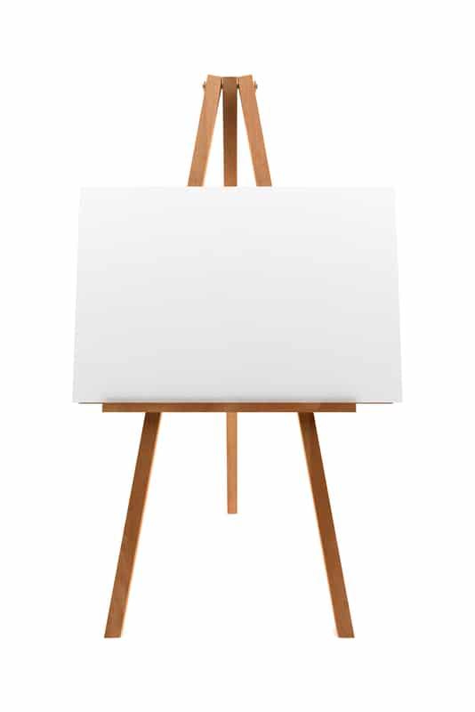 Canvas de Pintar